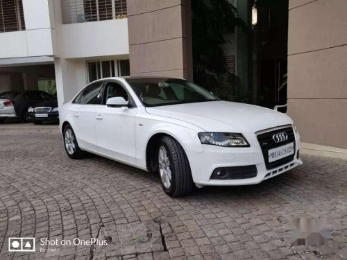 2011 Audi A4 AT for sale