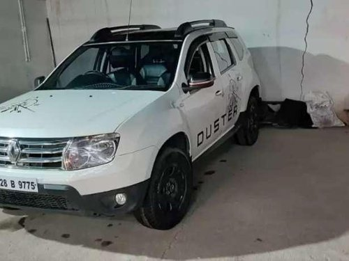 Used Renault Duster 2016 MT for sale