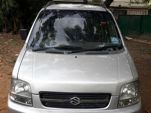 2006 Maruti Suzuki Wagon R LXI MT for sale at low price