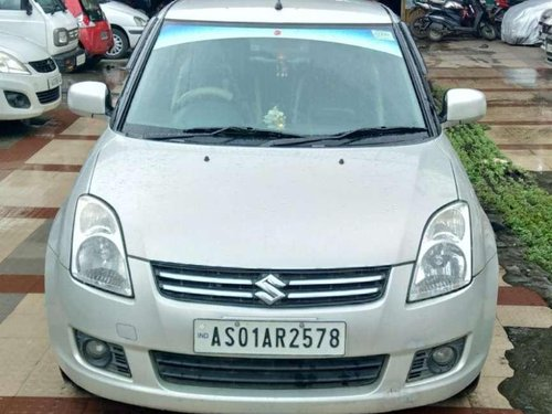 Maruti Suzuki Swift Dzire 2011 MT for sale