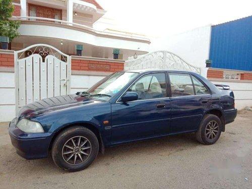 Honda City 1.5 E MT, 1998, Petrol for sale