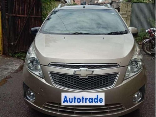 Used Chevrolet Beat car 2010 MT for sale at low price
