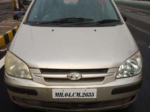 Hyundai Getz 2006 1.3 GVS MT for sale