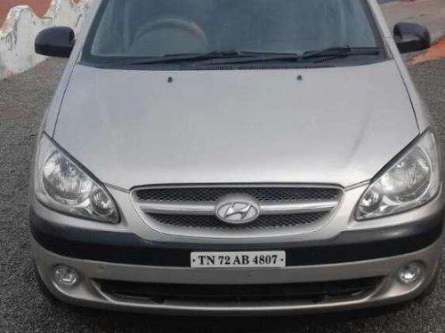Used Hyundai Getz GLS MT for sale