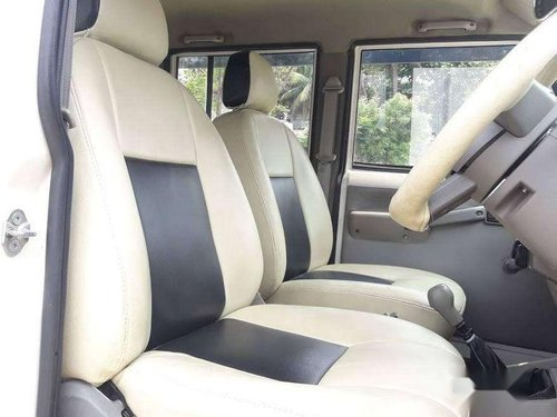 2015 Mahindra Bolero SLE MT for sale