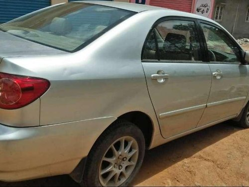 Toyota Corolla  2007 MT for sale