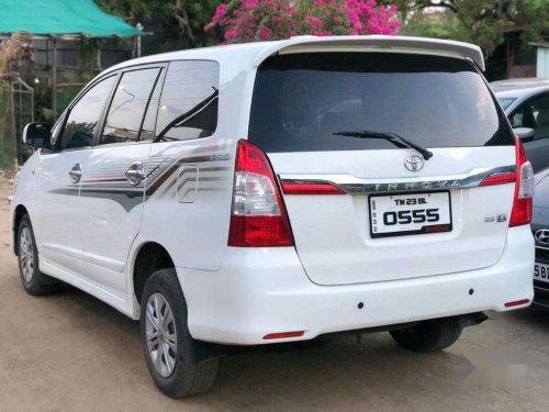 Used Toyota Innova 2.5 GX 7 STR 2015 MT for sale