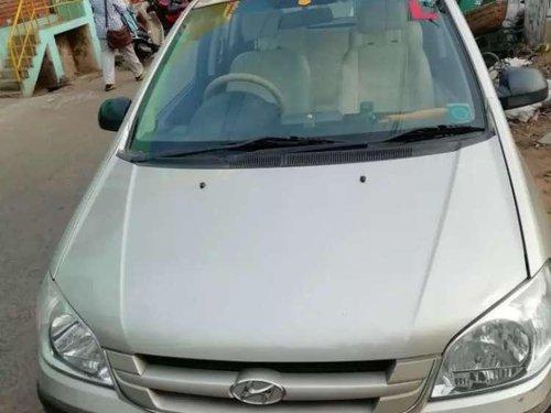 2006 Hyundai Getz MT for sale