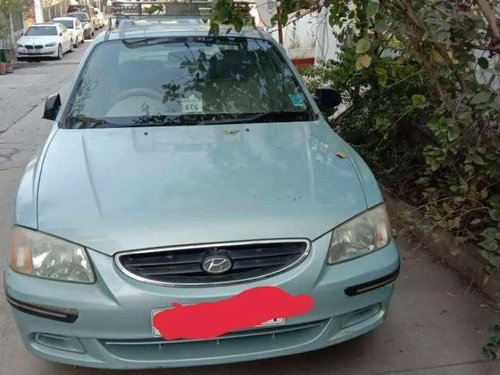 2005 Hyundai Accent MT for sale