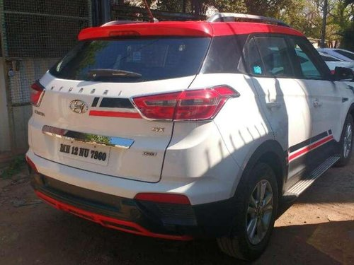 2017 Hyundai Creta 1.6 SX MT for sale at low price