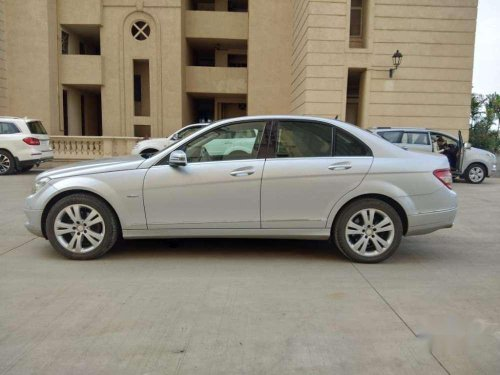 Used Mercedes Benz C-Class 2011 AT for sale
