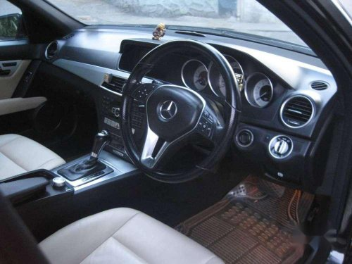 Used 2012 Mercedes Benz C-Class AT for sale-1