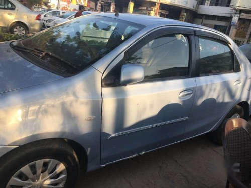 Used Toyota Etios GD, 2013, Diesel MT for sale