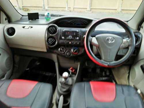 USed 2016 Toyota Etios Liva VD MT for sale at low price-5