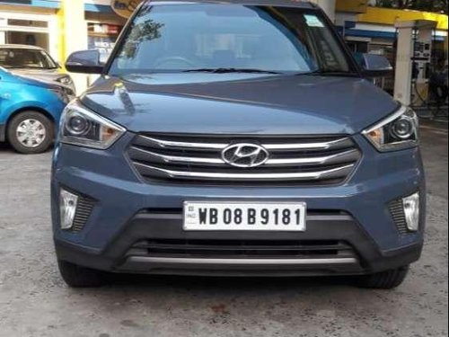 Used Hyundai Creta 1.6 SX Automatic 2016 AT for sale -12