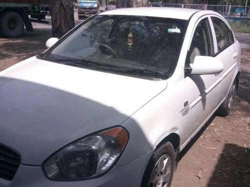 2007 Hyundai Accent MT for sale at low price