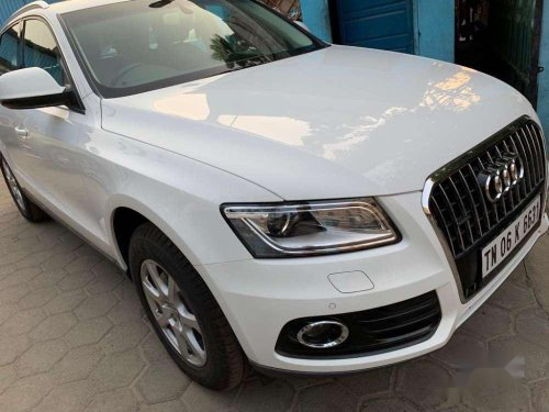 Used 2013 Audi Q5 AT for sale at low price