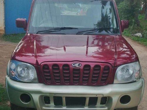 Used Mahindra Scorpio SLX 2.6 Turbo 8 Str 2005 MT for sale