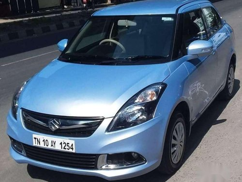 2016 Maruti Suzuki Swift Dzire MT for sale