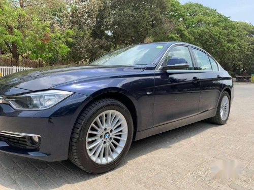 2015 BMW 3 Series 320d Luxury Line AT for sale