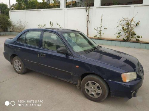 Hyundai Accent CRDi, 2005, Diesel MT for sale