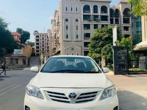 Used 2012 Toyota Corolla Altis MT for sale
