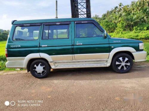 Used 2004 Toyota Qualis MT for sale