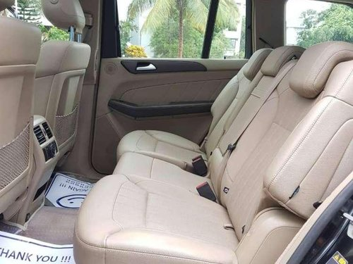 Used 2015 Mercedes Benz GL-Class AT for sale at low price