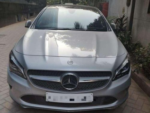 2017 Mercedes Benz A Class AT for sale