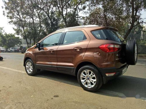 Used 2017 Ford EcoSport MT for sale