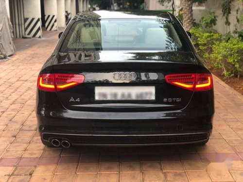 Used 2014 Audi A4 AT for sale at low price