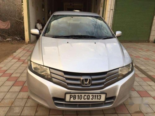 Honda City 1.5 S MT, 2009, Petrol for sale -6