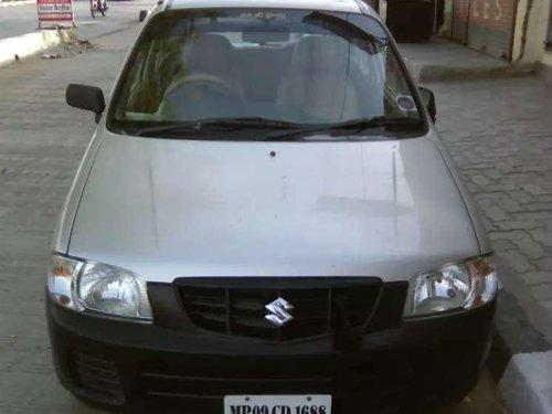 2008 Maruti Suzuki Alto MT for sale
