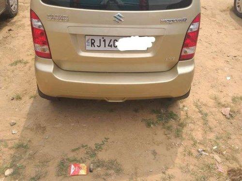 Used Maruti Suzuki Wagon R LXI 2006 MT for sale