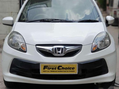 Used 2013 Honda Brio S MT for sale