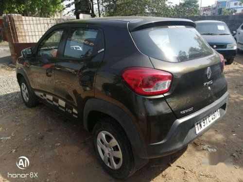 Used Renault KWID 2017 MT for sale at low price