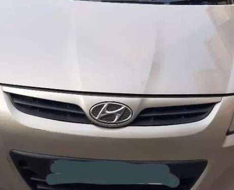2009 Hyundai i20 MT for sale