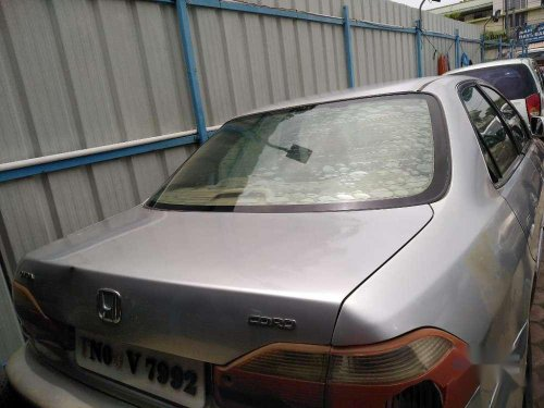 Used 2002 Honda Accord MT for sale