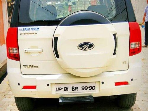 Mahindra TUV300 T8 2017 MT for sale