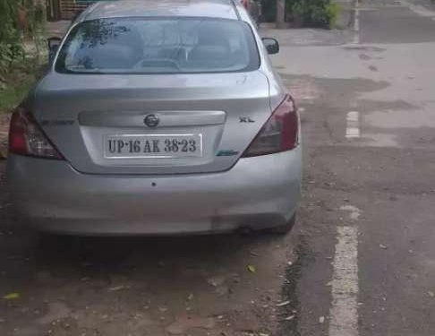 Used Nissan Sunny 2012 MT for sale at low price