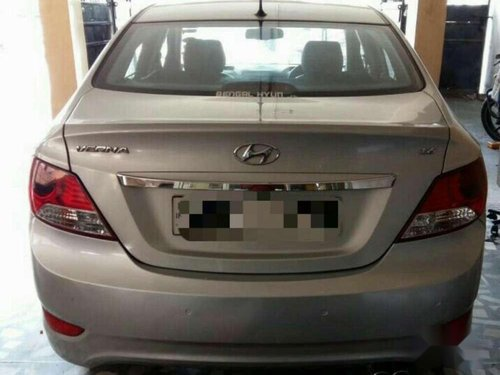 Hyundai Verna 1.4 VTVT MT for sale