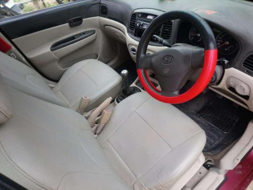 Hyundai Verna CRDi 2006 MT for sale