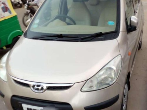2008 Hyundai i10 Magna MT for sale at low price