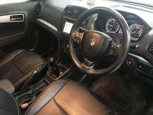 Maruti Suzuki Vitara Brezza ZDi - Plus Diesel, 2016, MT for sale
