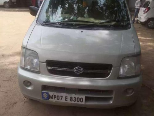 Used 2003 Maruti Suzuki Wagon R MT for sale