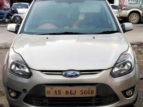 Ford Figo, 2011, Diesel MT for sale
