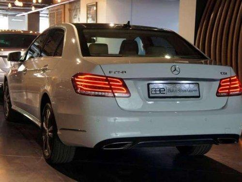 Mercedes-Benz E-Class E 250 CDI Avantgarde, 2015, Diesel AT for sale