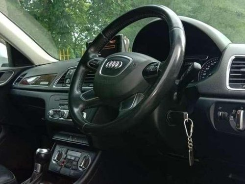 USed Audi Q3 2012 AT for sale
