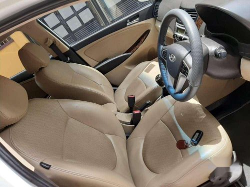 Used Hyundai Verna 2013 VTVT SX MT for sale at low price