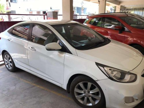 Used Hyundai Verna MT for sale
